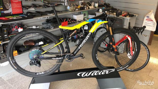Omnibike Store Vendita Riparazione E Manutenzione Di Biciclette